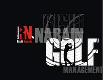 Rishi Narain Golf Management - Events