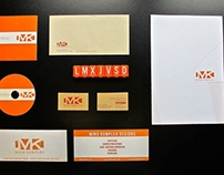 MK Branding Aplications