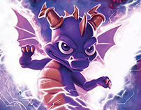 The Legend of Spyro (Aug 2006)