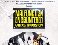 Malfunction Encountered: Viral Invasion