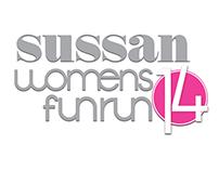 Sussan Women's Fun Run