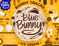 BB Ice Cream Packaging