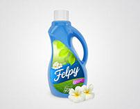 Suavizante Felpy