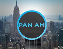 PAN AM Experimental