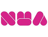NUA Juice Branding