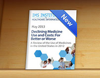 IMS Institute Reports iPad Newsstand App