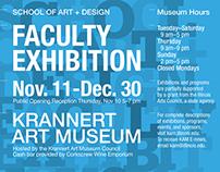 2011 / UIUC Faculty Exhibition
