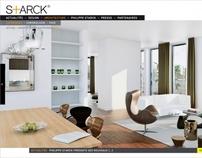 STARCK.COM