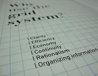 2011 / Grid practice book