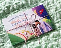 Wedding Invite / 2014