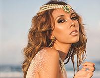 MELINA LAPORTA (Mexico´s next top model)
