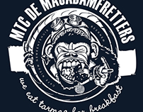 MTC Macadamfretters logo