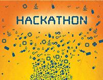 Hackathon Poster Design