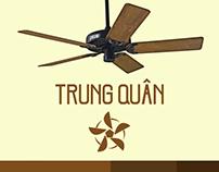 TrungQuan Branding