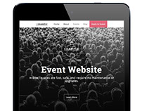 Jekyll event site for BowTie.io