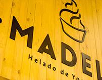 Madelo - Palma Grande Mall