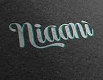 Niaanì - Logo Design