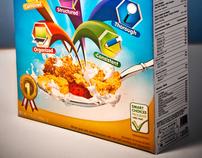 Cereal Vick ( Curriculum Vitae )
