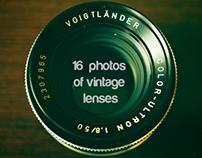 Retro lenses