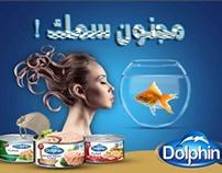Dolphin tuna