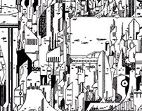 Space cities