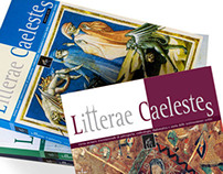 Litterae Caelestes | Magazine