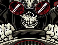 Woodstock Mafia Posters