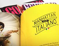 Gourmets Magazine - 2013