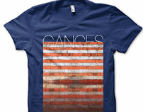 The Ganges Tee