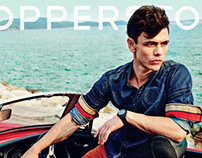 Copperstone SS'14 Campaign