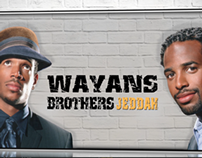 Wayans Brothers