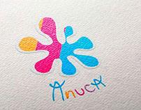 Branding y web para Anuca Escuela infantil