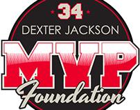 Dexter Jackson MVP Foundation Logo