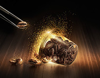 L'Or Espresso Campaign  Part 2
