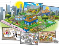Gemeente Rotterdam - Natuur & Milieu Educatie