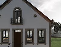 Casa em Milheirós - Milheirós house