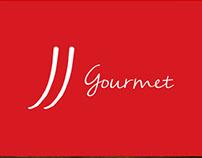 Criativamos para J.J Gourmet