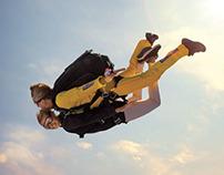 Ignora els teus dubtes | Skydive Empuriabrava