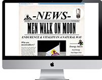 Branding Moonwalker