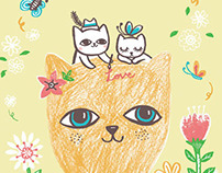 Animal family series - Part 2
