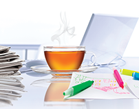 Ads: Print & Web