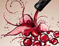 Salton - wine