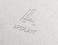 Arsplant / Logo / Branding