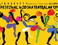 WIOSKA TEATRALNA | THEATRE VILLAGE FESTIVAL