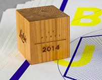 Bourse Lubie 2014