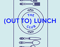Refinery29 Out to Lunch Poster