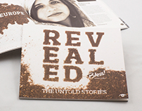 Revealed Annual Report