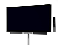 Free 3d model: BeoVision Avant by Bang & Olufsen