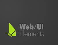 Web/UI Elements