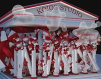 Nouveau Site Web | www.koios-studio.com
